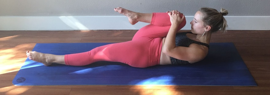 Yoga Poses for Digestive Discomfort